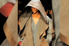 DAMIR DOMA - PARIS A/W 2010 FASHION SHOW