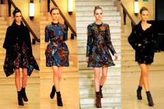 ERDEM - LONDON A/W 2010 FASHION SHOW