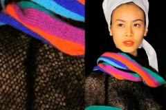 JUNKO SHIMADA - PARIS A/W 2010 FASHION SHOW