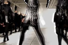RAD HOURANI - NEW YORK A/W 2010 FASHION SHOW