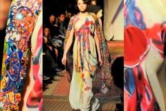 TSUMORI CHISATO - PARIS A/W 2010 FASHION SHOW