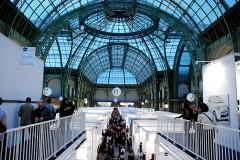 FIAC CONTEMPORARY ART FAIR PARIS 2009