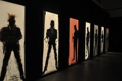 """""""RICHARD HAMBLETON NEW YORK"""" OPENING AT THE ARMANI TEATRO IN MILAN"""