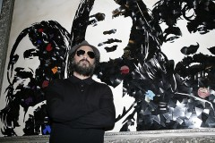 "MR. BRAINWASH TAKES NEW YORK CITY WITH HIS ""ICONS"" EXHIBIT"