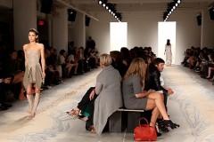 JEN KAO - NEW YORK S/S 2011 FASHION SHOW