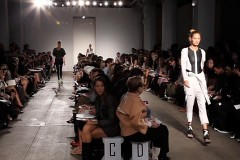 OHNE TITEL - NEW YORK S/S 2011 FASHION SHOW