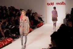 ODD MOLLY - NEW YORK S/S 2011 FASHION SHOW