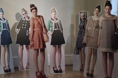 ORLA KIELY - LONDON S/S 2011 PRESENTATION