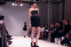 """VAUXHALL FASHION SCOUT """"ONES TO WATCH"""" - LONDON S/S 2011 FASHION SHOW"""