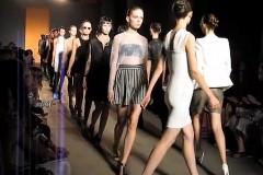 YIGAL AZROUEL - NEW YORK S/S 2011 FASHION SHOW