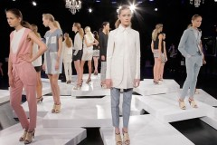 ANDY AND DEBB - NEW YORK S/S 2011 PRESENTATION