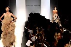 DENNIS BASSO - NEW YORK S/S 2011 FASHION SHOW
