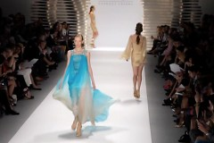 EDITION BY GEORGES CHAKRA - NEW YORK S/S 2011 FASHION SHOW