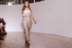 NICOLE FARHI - LONDON S/S 2011 FASHION SHOW
