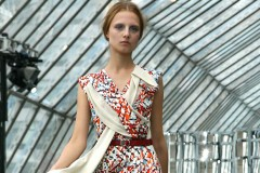 PETER PILOTTO - LONDON S/S 2011 FASHION SHOW