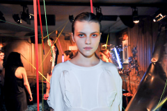 GROUND ZERO – PARIS S/S 2011 PRESENTATION