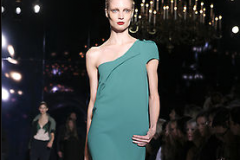 ROLAND MOURET – PARIS S/S 2011 FASHION SHOW