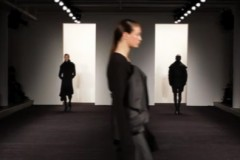 RAD BY RAD HOURANI - NEW YORK F/W 2011 FASHION SHOW