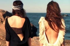 "SUZANNE RAE - F/W 2011 FASHION FILM ""DRIFT"" DIRECTED BY ALEXANDRA ROXO"