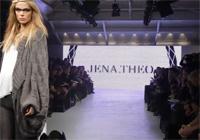 JENA THEO - LONDON F/W 2011 FASHION SHOW
