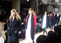 LIMI FEU - PARIS F/W 2011 FASHION SHOW