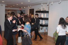 FORDPROJECTS LAUNCHES THE ART OF ENTROPY, NEW YORK