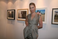 GALA4GOOD WITH ANDREA TESE AT INDUSTRIA STUDIOS, NEW YORK