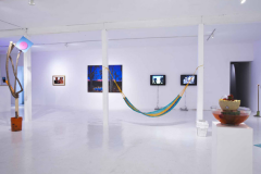 SECOND SATURDAY - MIAMI CONTEMPORARY ART GALLERY WEEKEND