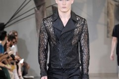 QASIMI HOMME - PARIS S/S 2012 FASHION SHOW