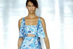 CHRISTOPHER KANE - LONDON S/S 2012 FASHION SHOW