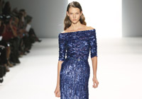 ELIE SAAB - PARIS S/S 2012 FASHION SHOW
