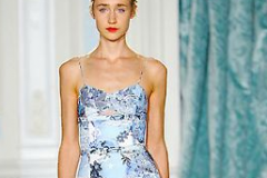ERDEM - LONDON S/S 2012 FASHION SHOW