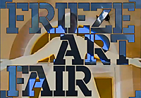 FRIEZE ART FAIR LONDON 2011