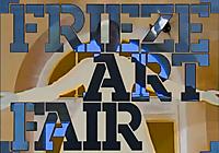 FRIEZE ART FAIR LONDON 2011