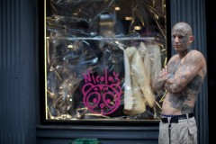 NICOLA'S BY NICOLA FORMICHETTI - NEW YORK POP-UP STORE