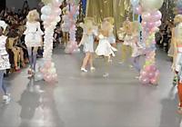 MEADHAM KIRCHHOFF - LONDON S/S 2012 FASHION SHOW