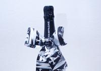 ZARB CHAMPAGNE - PARIS S/S 2012 FASHION WEEK INSTALLATION + COCKTAIL