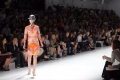 DEREK LAM - NEW YORK S/S 2012 FASHION SHOW
