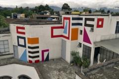 ANTES DE LA RESACA @ MUSEO UNIVERSITARIO DE ARTE CONTEMPORÁNEO DE MÉXICO DF