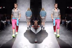 LODEN DAGER - NEW YORK S/S 2012 FASHION SHOW