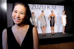 ZUZU KIM - NEW YORK S/S 2012 PRESENTATION