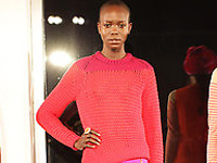 M. PATMOS - NEW YORK F/W 2012 FASHION PRESENTATION