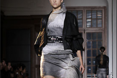 LUIS BUCHINHO - PARIS S/S 2011 FASHION SHOW
